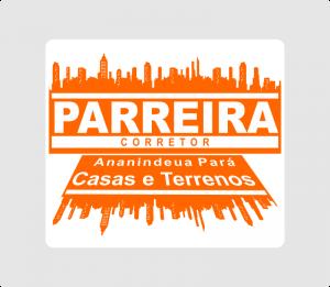 Logo-Site-Oficial-Parreira-Corretor-casas-lotes-terrenos-Ananindeua-Salinas-Maruda